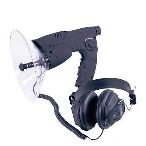 Подслушивающее устройство для больших расстояний