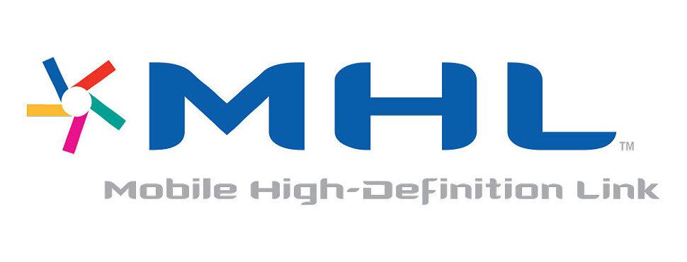 Логотип MHL