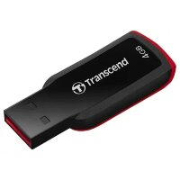 Флешка 4 Гб USB 2.0 Transcend JetFlash 360