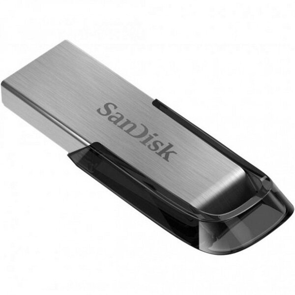 Флешка USB 3.0 SanDisk Ultra Flair (16 ГБ)