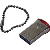 Флешка USB 3.0 Silicon Power Jewel J01 (16 ГБ)