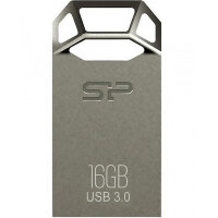 Флешка USB 3.0 Silicon Power Jewel J50 (16 ГБ)