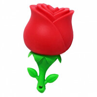 Флешка USB 2.0 SmartBuy Rose (16 ГБ)
