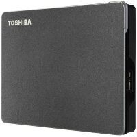 Внешний HDD 1 ТБ Toshiba Canvio Gaming HDTX110EK3AA USB 3.0