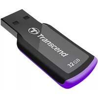 Флешка USB 2.0 Transcend JetFlash 360 (32 ГБ)