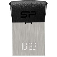 Флешка USB 2.0 Silicon Power Touch T35 (16 ГБ)