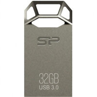 Флешка USB 3.0 Silicon Power Jewel J50 (32 ГБ)