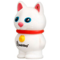 Флешка USB 2.0 SmartBuy Catty (32 ГБ)