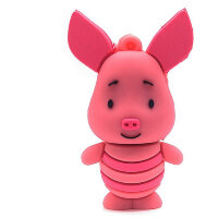 Флешка USB 2.0 ANYline Pig (8 ГБ)