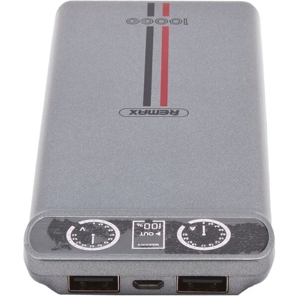 PowerBank Remax Kingree RPP-18 10000 mAh