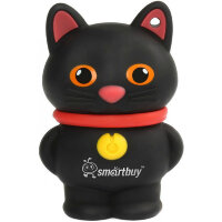 Флешка USB 2.0 SmartBuy Catty (8 ГБ)