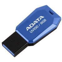 Флешка USB 2.0 A-Data UV100 (8 ГБ)