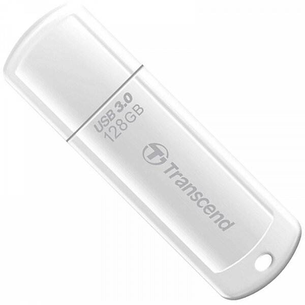 Флешка USB 3.0 Transcend JetFlash 730 (128 ГБ)