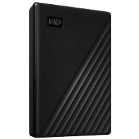 Внешний HDD 1 ТБ Western Digital My Passport USB 3.0